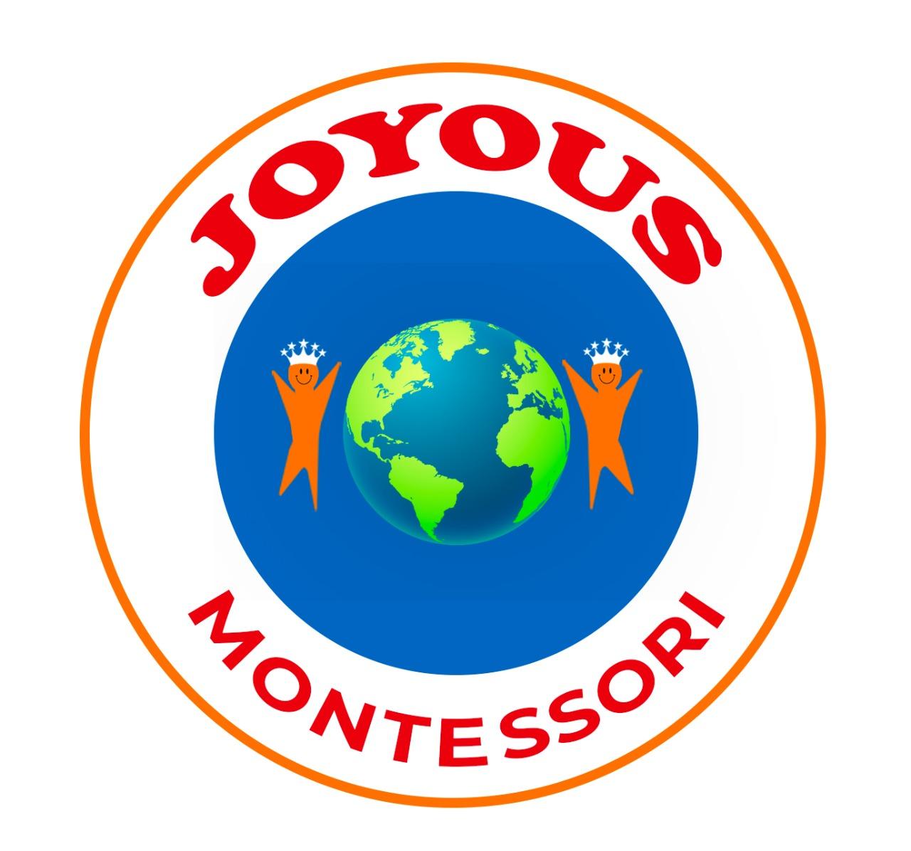 Joyous montessori